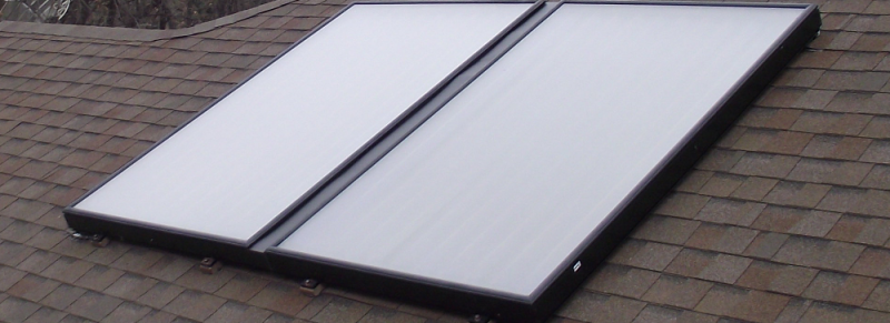 AES-flatplate-solar-thermal
