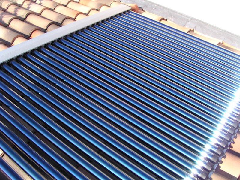 Solar panels - Solar Thermal Collectors