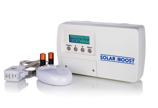 Solar-iBoost+-AES