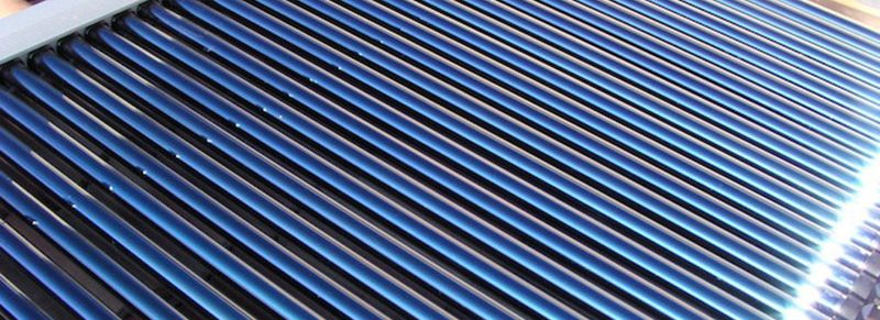 Solar panels - Solar Thermal Collectors