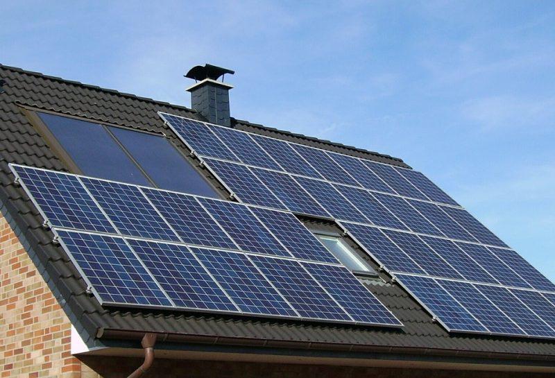 Solar panels - Solar PV